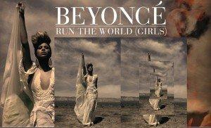 "Videoclip Beyonce – ""Run The World"""