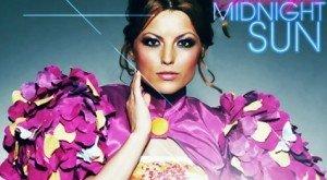 """Videoclip Elena Gheorghe – """"Midnight Sun"""""""