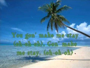 "Versuri – Mohombi feat. Nicole Scherzinger – ""Coconut Tree"""