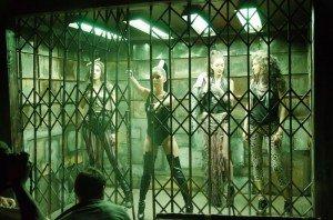 """Poze Inna – Poze de la filmarile clipului """"Club Rocker"""""""