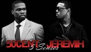 Versuri 50 cent ft Jeremih – 5 Senses