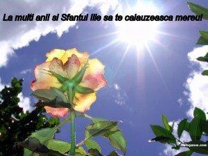 Felicitari noi 2011 – Felicitari cu text pentru Sfantul Ilie