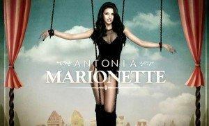 """Versuri Antonia – """"Marionette"""""""