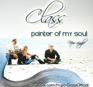 "Versuri Class – ""Painter Of My Soul"""