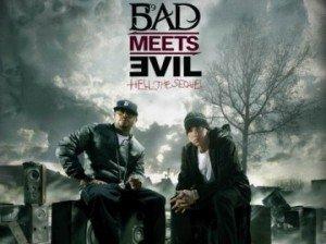 "Versuri Eminem – ""Bad Meets Evil"" Versuri romana"