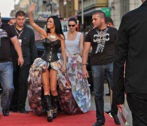 Lista castigatori Balkan Music Awards 2011