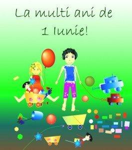 Mesaje si sms-uri de 1 iunie – Mesaje de Ziua Copilului