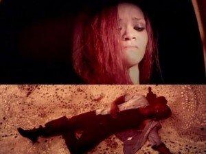 """Videoclip """"Man Down"""" – Rihanna"""