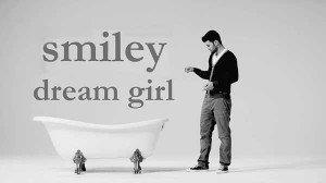 """Imagini de la filmarile videoclipului """"Dream Girl"""" – Smiley"""
