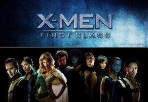 Trailer: X-Men: First Class – X-Men: Cei dintai (2011) Premiera Romania