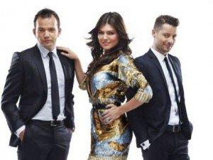 Lista cu finalistii X Factor Romania