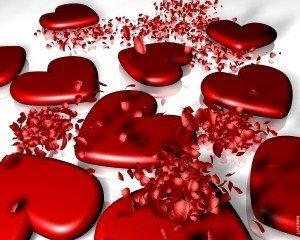 Mesaje de Sfantul Valentin – Mesaje de 14 februarie – Ziua indragostitilor