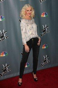 Vezi cum arata Christina Aguilera dupa ce a slabit 49 de kilograme!