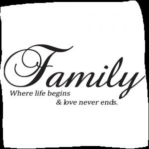 Imagini si citate despre familie – Citate celebre in imagini pentru Facebook Timeline