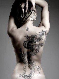 Simboluri chinezesti pentru tatuaje 2013 – Idei de tatuaje cu simboluri chinezesti pentru fete