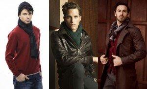 9 moduri originale pentru un barbat să poarte o eșarfă
