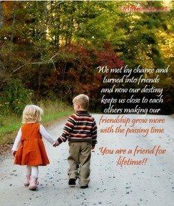 Imagini si poze frumoase despre prietenie pentru Facebook – Citate cu poze despre prietenie
