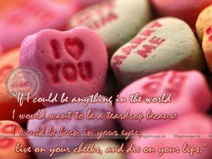 Poze si citate frumoase de Valentine's Day 2014 – Imagini cu citate de dragoste pentru Valentine's Day