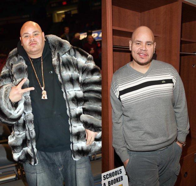 14. Fat Joe