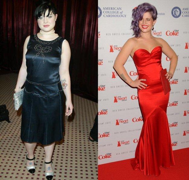 4. Kelly Osbourne