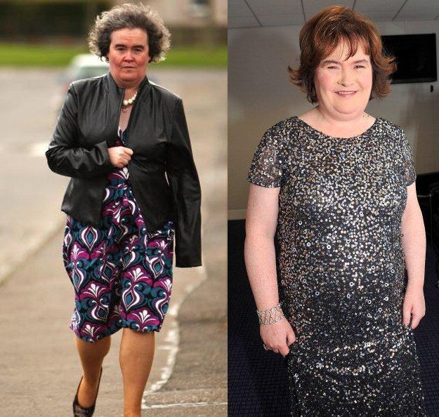 6. Susan Boyle