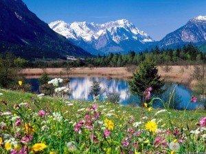 20 peisaje din natura care te vor uimi!