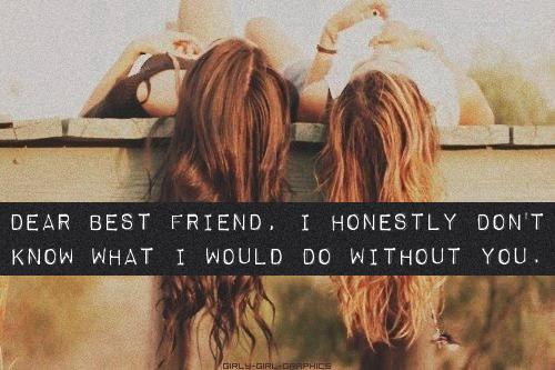 Best Friend Quotes876