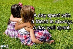 Citate cu imagini despre prietenie pentru Facebook Timeline