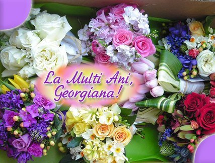 felicitari sf gheorghe-