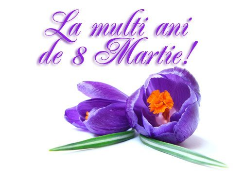 felicitari - urari- 8 martie1