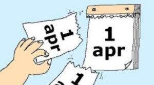 Sms-uri haioase de 1 aprilie pentru prieteni – Farse haioase de 1 aprilie