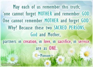 Imagini cu citate despre mama pentru ziua de 8 martie pentru Facebook