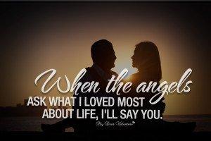 Citate de dragoste cu imagini pentru Facebook – Imagini cu citate de dagoste pentru ea