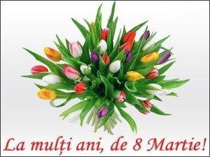 Felicitari speciale de 8 MARTIE pentru mamele – Felicitari Ziua Mamei
