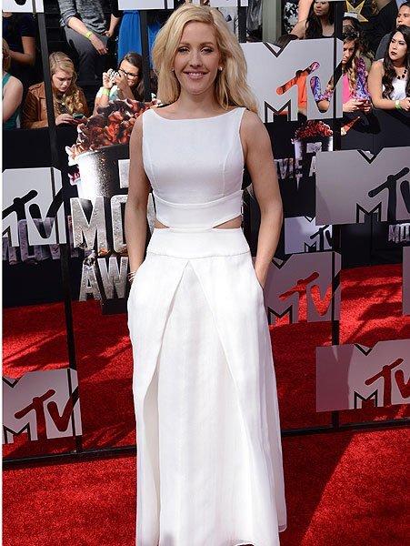 MTV Movie Awards 2014 - Best and Worst Dressed1
