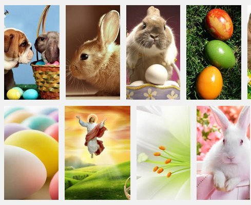 easter wallpapers for iphone 5