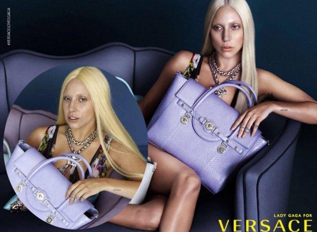 lady gaga scandal photoshop