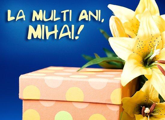 Felicitari de Sf. Mihail si Sf. Gavril4