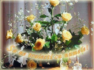 felicitari onomastica