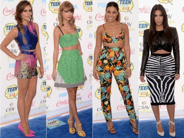 2014 Teen Choice Awards -vedete2