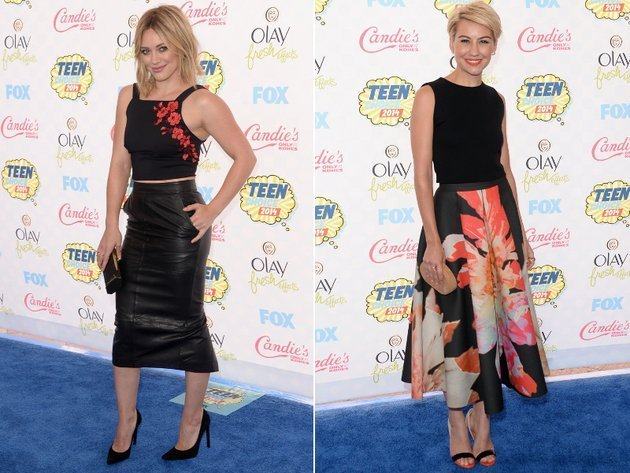 2014 Teen Choice Awards -vedete4