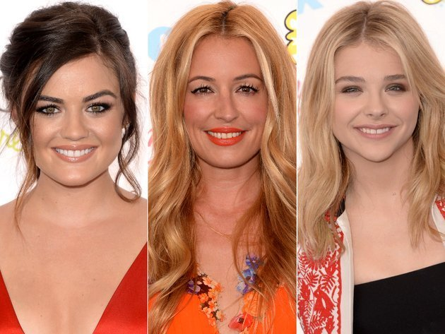 2014 Teen Choice Awards -vedete9