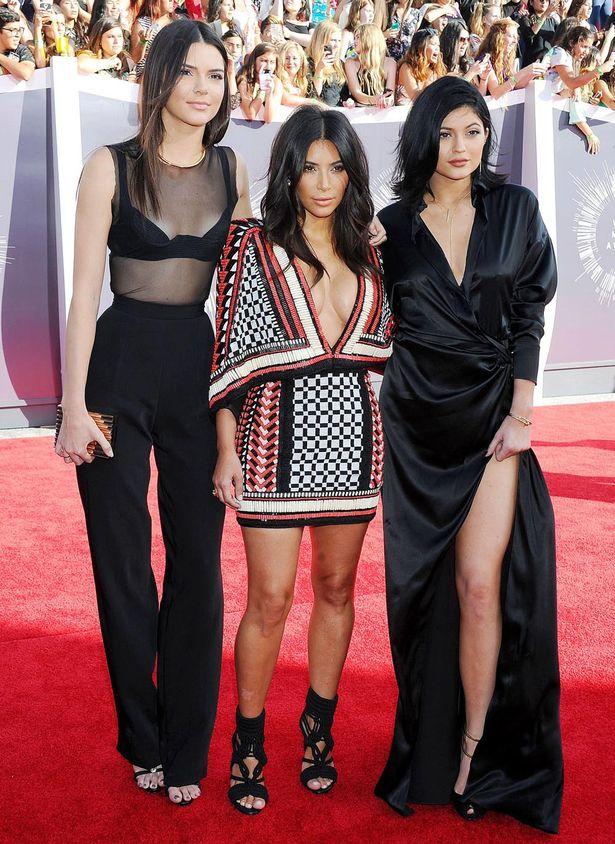VMA 2014-vedete pe covorul rosu2