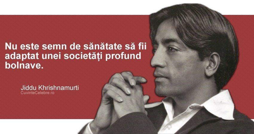 citate societate