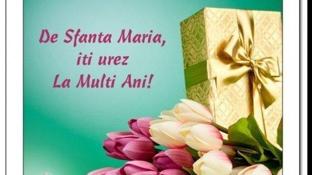 felicitari sf maria777