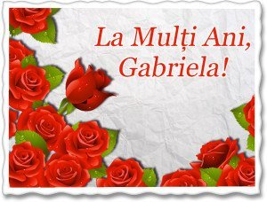 Urari si felicitari de Sf. Mihail si Gavriil