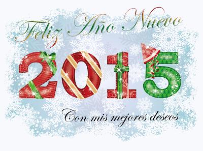 mesaje de anul nou in spaniola