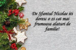25 Urari speciale de Sfantul Nicolae – 6 decembrie