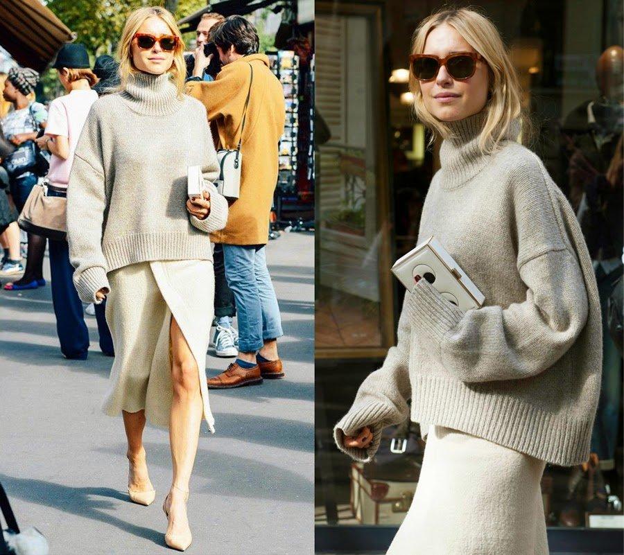 intretinere pulover