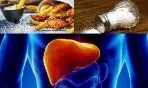 Efecte dăunătoare ale consumului de sare în exces. Câtă sare ar trebui să consumăm zilnic?